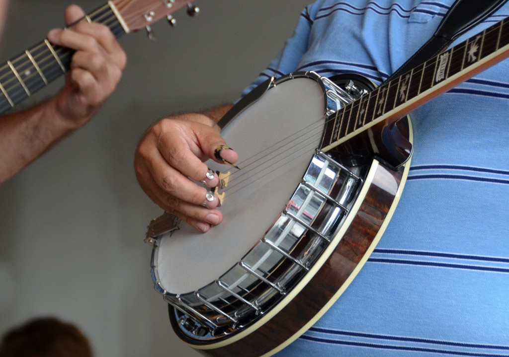 Bluegrass and Food (7)